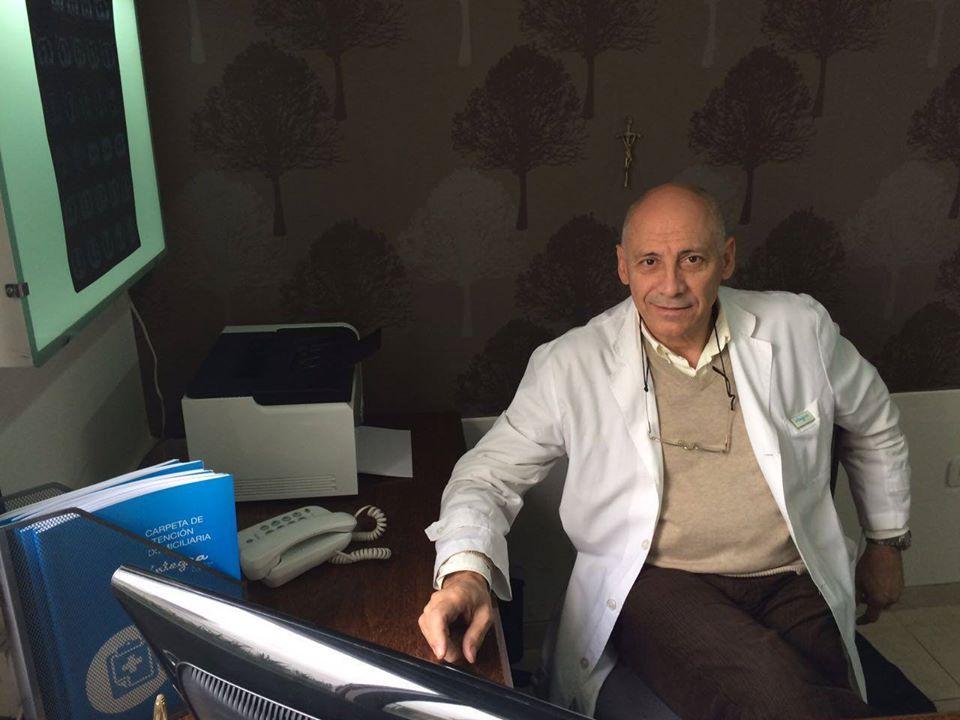 Dr. Alejandro Pereyra Sanchez